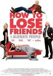 Меган Фокс и фильм Как потерять друзей и заставить всех тебя ненавидеть