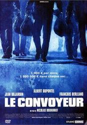 Франсуа Перро и фильм Инкассатор