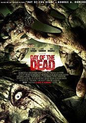Мена Сувари и фильм День мертвых