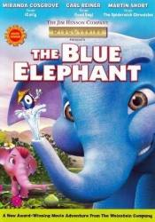 Мартин Шорт и фильм Голубой слонёнок