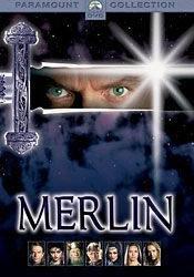 кадр из фильма Великий Мерлин