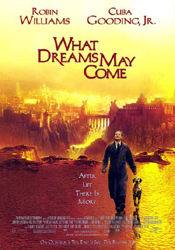 Робин Уильямс и фильм Куда приводят мечты