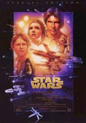 Питер Кашинг и фильм Звездные войны: Эпизод IV - Новая надежда