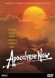 кадр из фильма Апокалипсис сегодня