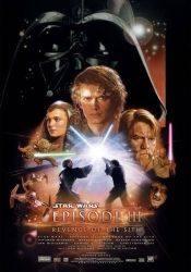 Кристофер Ли и фильм Звездные войны: Эпизод III - Месть ситхов