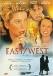 Олег Меньшиков и фильм Восток-Запад