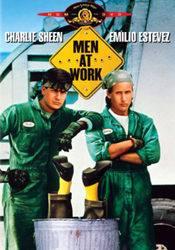 Лесли Хоуп и фильм Мужчины за работой