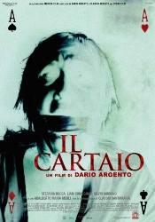 Дарио Ардженто и фильм Игрок