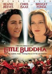 кадр из фильма Маленький Будда