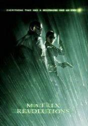 Киану Ривз и фильм Матрица 3: Революция