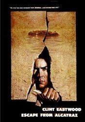 Клинт Иствуд и фильм Побег из Алькатраса
