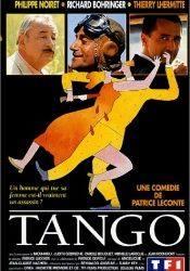 Жан Рошфор и фильм Танго