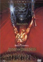кадр из фильма Зловещие мертвецы 3: Армия тьмы