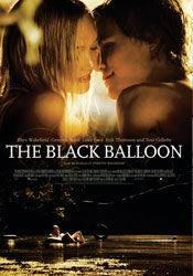 Тони Коллетт и фильм Черный шар