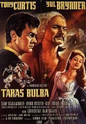 Тони Кертис и фильм Тарас Бульба