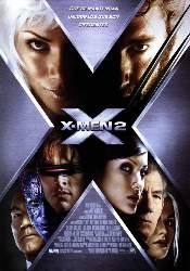 Джеймс Марсден и фильм Люди Икс 2