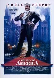 Эдди Мерфи и фильм Поездка в Америку