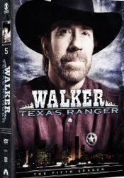 Пол Уокер и фильм Крутой Уокер. Правосудие по-техасски. Испытание огнём