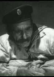 Сергей Петров и фильм В дальнем плавании