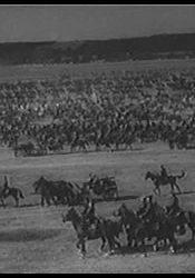 Александр Хвыля и фильм Первая конная