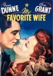 Кэри Грант и фильм Моя любимая жена