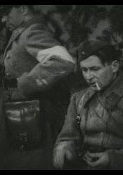 Николай Черкасов и фильм Шестьдесят дней