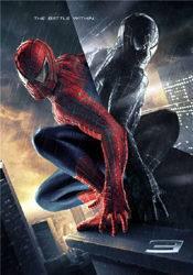 Тереза Расселл и фильм Человек-паук: Враг в отражении