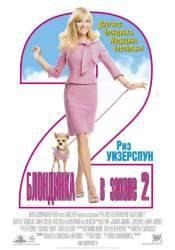 Дженнифер Кулидж и фильм Блондинка в законе 2