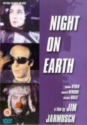 кадр из фильма Ночь на земле
