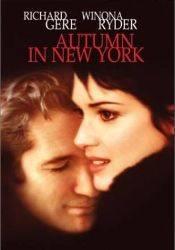 Шер и фильм Осень в Нью-Йорке