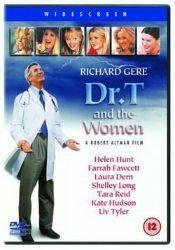 Лора Дерн и фильм Доктор Ти и его женщины