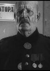 Михаил Жаров и фильм Человек из ресторана
