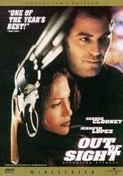 Джордж Клуни и фильм Вне поля зрения