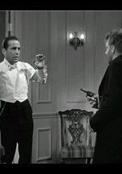 Хамфри Богарт и фильм Судьба солдата в Америке