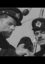 Олег Жаков и фильм Подводная лодка Т-9