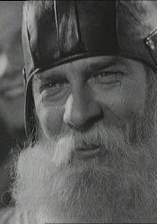 Сергей Столяров и фильм Космический рейс