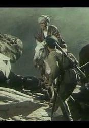 Иван Агапов и фильм Застава в горах