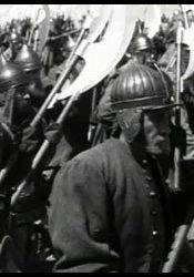 Николай Черкасов и фильм Минин и Пожарский