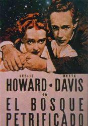 Хамфри Богарт и фильм Окаменевший лес