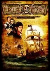 Дженнифер Джонс и фильм Пираты острова сокровищ