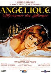 Робер Оссейн и фильм Анжелика 1: Анжелика - маркиза ангелов