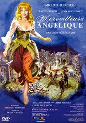 Жан Рошфор и фильм Анжелика 2: Великолепная Анжелика