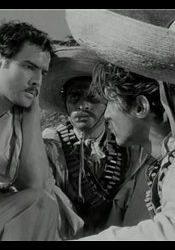Марлон Брандо и фильм Вива Cапата!
