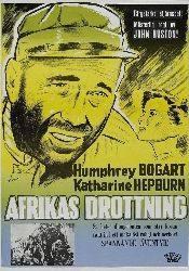 Джон Хьюстон и фильм Африканская королева