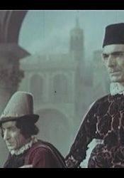 Владимир Соловьев и фильм Великий воин Албании Скандербег