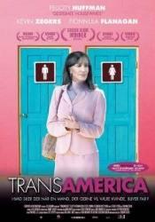 кадр из фильма Трансамерика