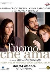 Моника Беллуччи и фильм Человек, который любит