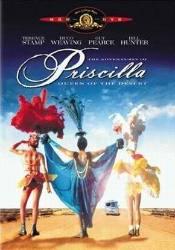 Теренс Стэмп и фильм Приключения Присциллы - королевы пустыни