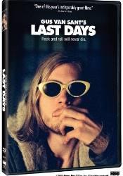 Лукас Хаас и фильм Последние дни
