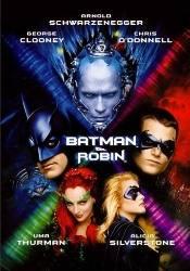 Джордж Клуни и фильм Бэтмен и Робин